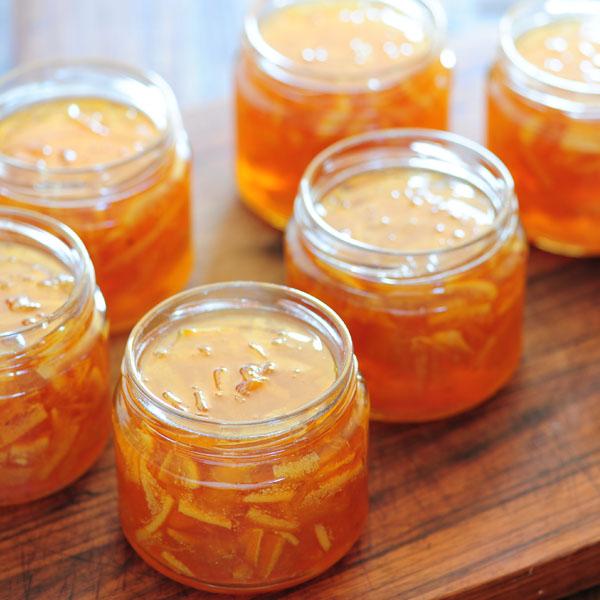 autumn marmalade